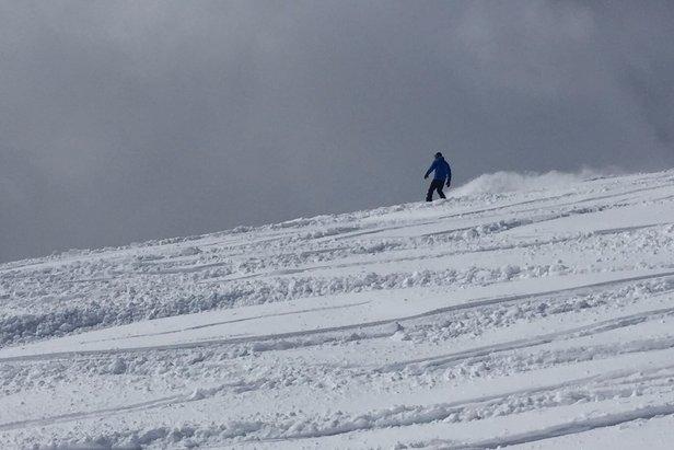 Flere skianlegg utvider sesongen- ©Tore Kroken Karlsen