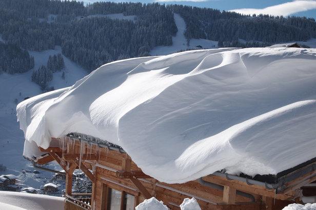 Jaka będzie zima 2018/2019? Przedstawiamy prognozy meteorologów ©Flumet - St Nicolas la Chapelle Tourisme
