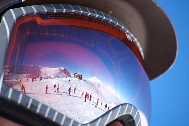 V Livignu je od 6. dubna až do konce zimní sezóny skipas zadarmo!- ©minicel73 - Fotolia.com