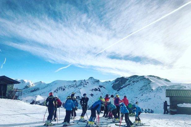 Limone Piemonte: piste e impianti aperti dal 30 Novembre- ©Limone Riserva Bianca Facebook