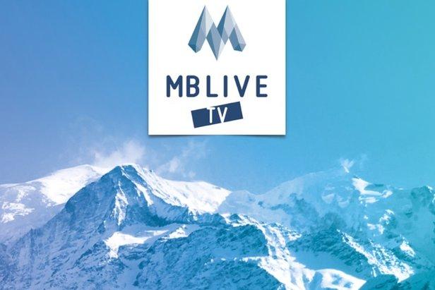 Une nouvelle chaîne télé dédiée à la montagne débarque... voici MB Live TV