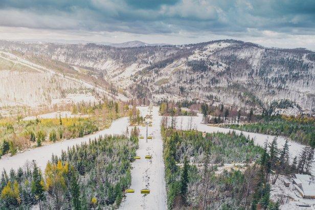 Szczyrk Mountain Resort: inwestycje kosztowały już ponad 30 mln euro- ©archív TMR