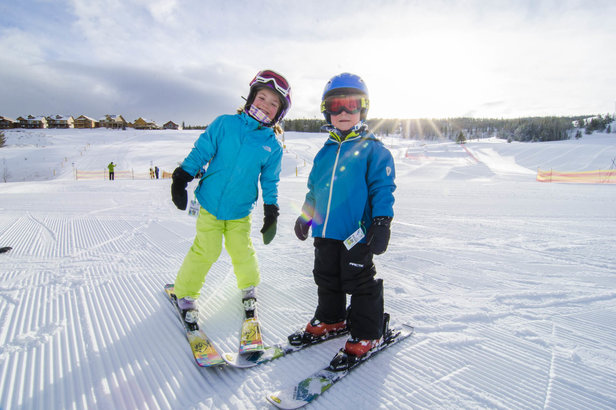 Free, Discounted Colorado Skiing Available Now ©Granby Ranch
