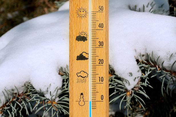 Snehové správy: Zima hlási návrat!tcsaba - Fotolia.com