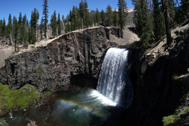 Top 5 Ski Country Waterfall Hikes