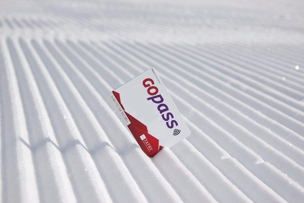 Flexibilné ceny skipasov od tejto zimy už aj v Tatrách!- ©TMR