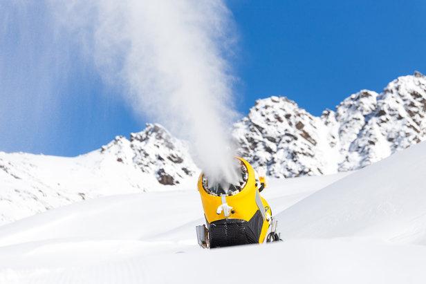 Der Skisport - und was sich im Laufe der Zeit gewandelt hat- ©fotolia.com © Thomas Zagler (#100186484)