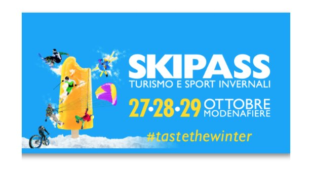 Skipass, il salone del Turismo e degli Sport Invernali