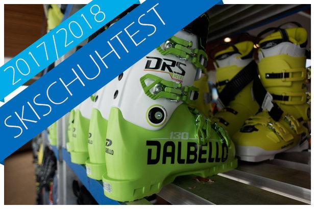 Skischuhe 2017/2018 im Test: Alle Top-Modelle auf dem Markt in der Übersicht