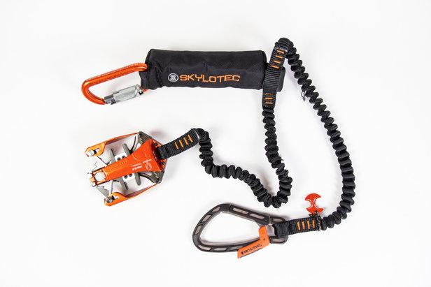 Skylotec Klettergurt Erfahrungen : Das skylotec rider 3.0 klettersteigset im test bergleben