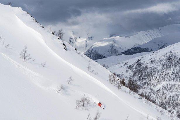 Flere skianlegg utvider sesongen- ©Kyrre Buxrud