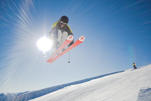 Un Noël Olympique dans les traces des champions- ©neil21 - Fotolia.com
