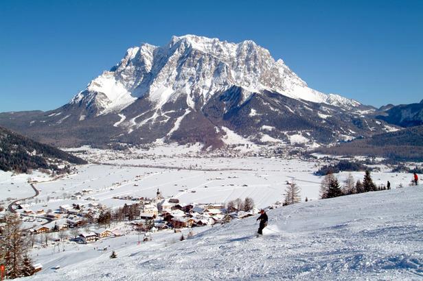 Start der Wintersaison: Kostenloser Skitest in der Tiroler Zugspitz Arena
