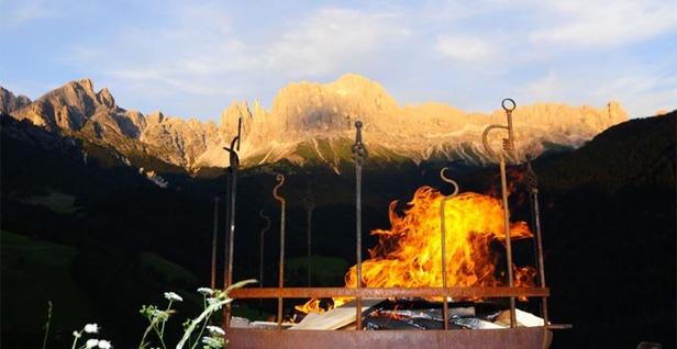 La montagna a tavola 7lug