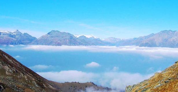 Alpi torinesi, sette appuntamenti dedicati a corsi di fotografia