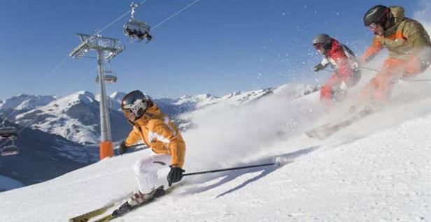 Assegnati a Vail - Beaver Creek i Mondiali di sci alpino 2015
