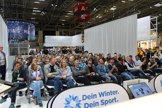 Grundlagenstudie ''Wintersport Deutschland 2018'': Lust auf Schneesport ungebrochen ©Dein Winter. Dein Sport.
