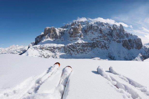 Groeden Val Gardena, Dolomites  - © valgardena.it