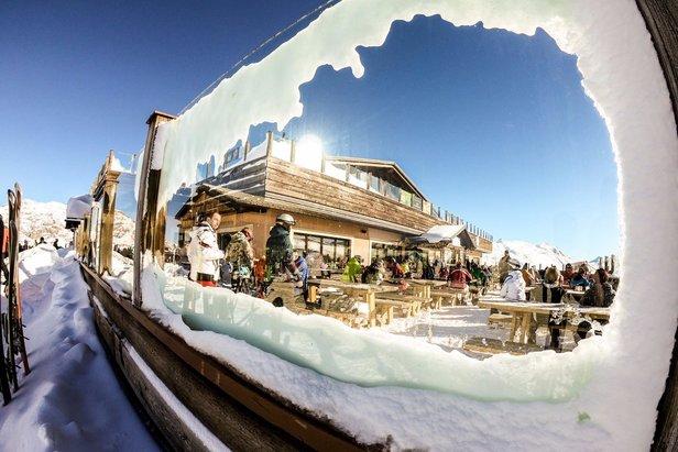 Natale e Santo Stefano: Previsioni meteo e neve- ©Mottolino Fun Mountain Facebook