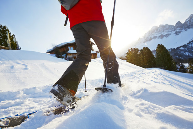 Sella Ronda: zoveel meer dan een skirondje. ©Eisacktal/Stefan Schütz