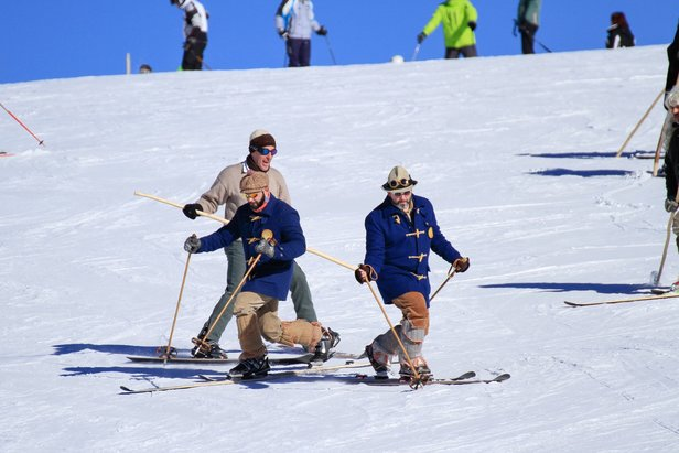 San Martino Telemark Event Dolomites
