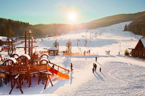 V októbri začne predpredaj skipasov do Valčianskej doliny ©facebook Snowland Valčianska dolina