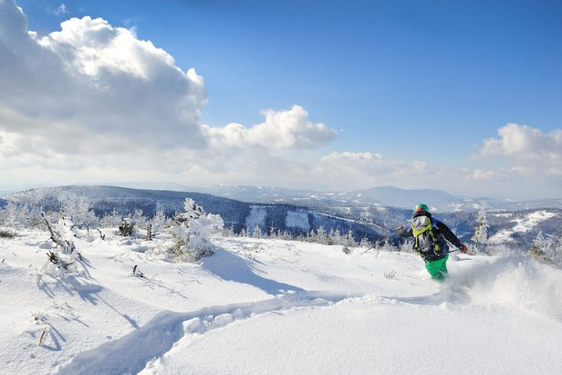 Novinky v lyžiarskych strediskách 2018/2019 - ©Szczyrk Mountain Resort