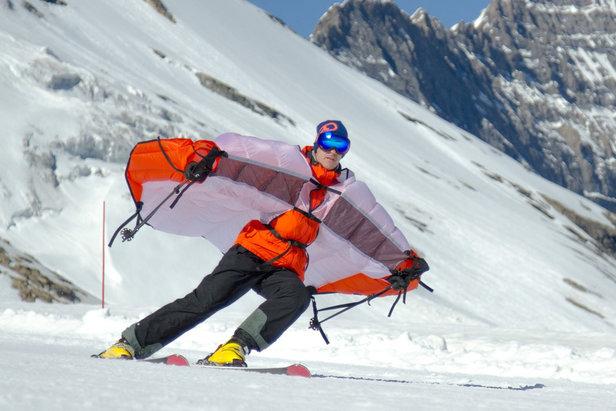 En février, jeux d'hiver et variés dans les stations du Grand Massif- ©Agence PLRP