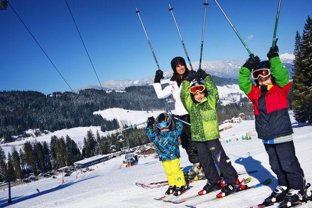 Schulferien im Winter 2018/2019: Alle Daten für die Vorbereitung eures Skiurlaubs- ©Zauchensee Liftgesellschaft