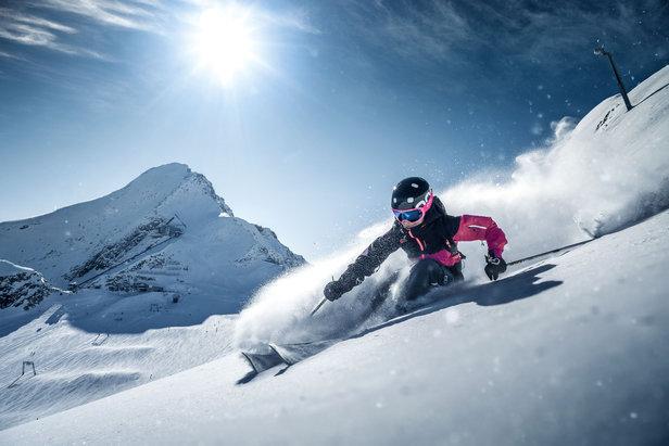 Kitzsteinhorn: Saisonstart steht bevor- ©Gletscherbahnen Kaprun AG
