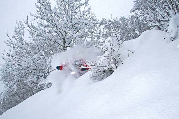 Up To Two Feet More Snow For Switzerland