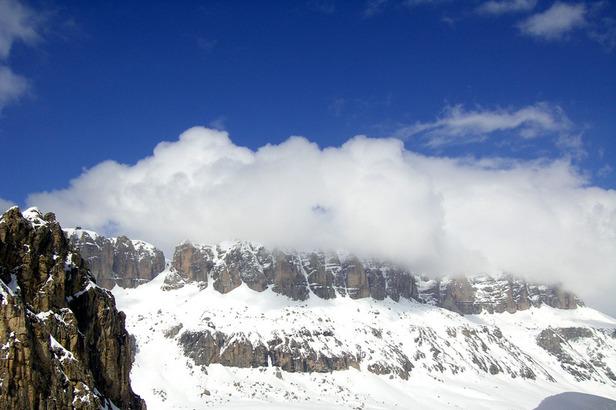 Skikarussells im Trentino - Top-Pisten für jeden Geschmack