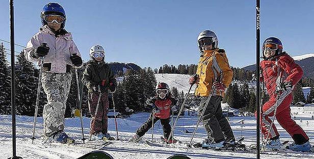 Sicherheit/Skiversicherung