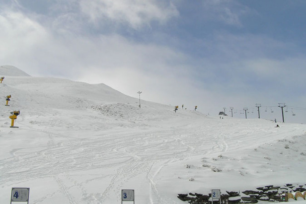 Southern Hemisphere Ski Season Due To Start This Saturday