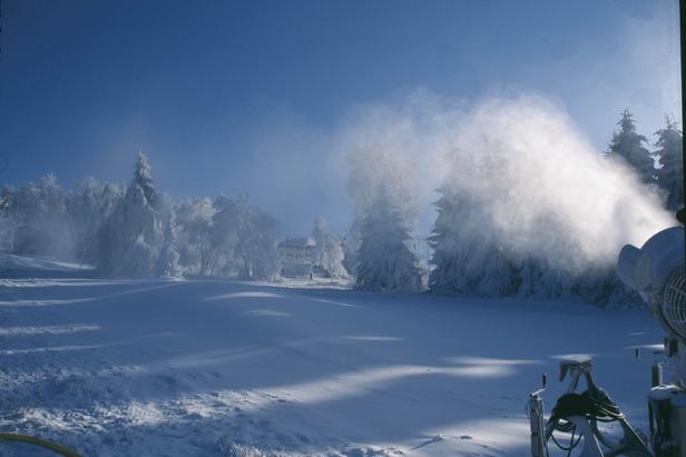 Snowcanon Winterberg