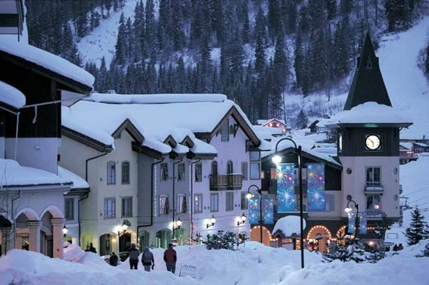 Sun Peaks Resort To Award Top Ski Bum With Season Long Luxury Stay