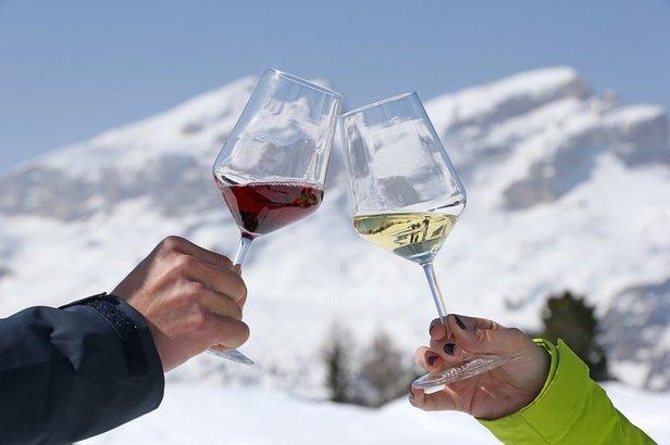 Wine Skisafari in Alta Badia- ©Alta Badia