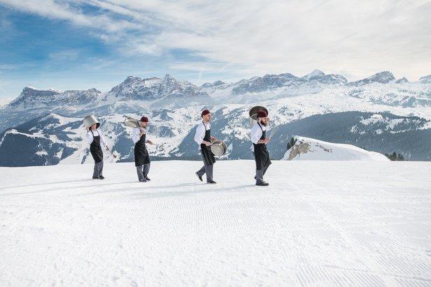 In Alta Badia, la stagione inizia con gusto!- ©AltaBadia.org