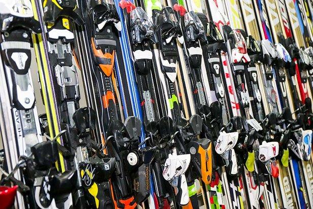 Les bourses aux skis 2018