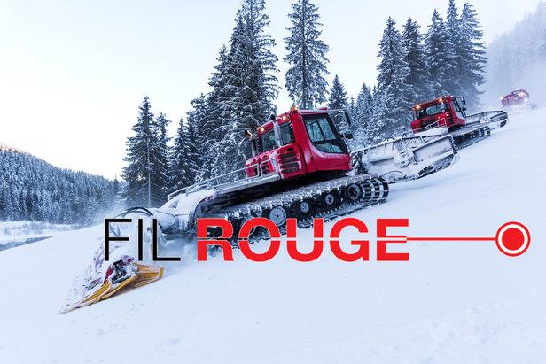 Alpin ou nordique ? Où skier ce week-end ?dbrus - Fotolia.com
