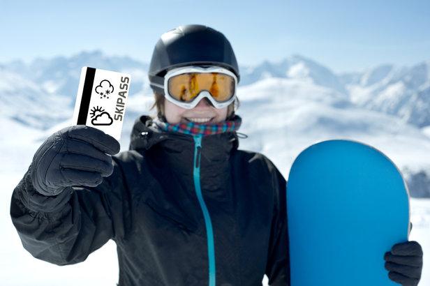 Les forfaits de ski météo dépendants, vous connaissez ? ©KonArt - Fotolia.com