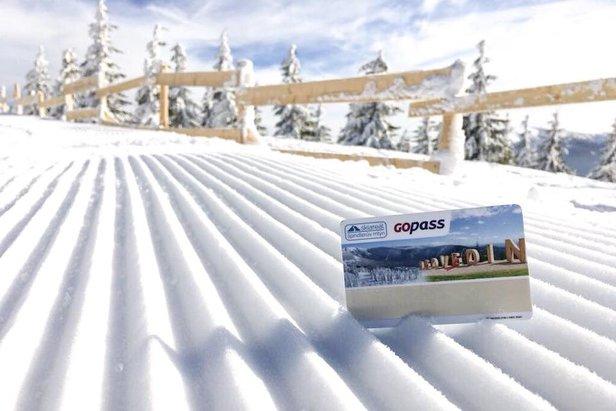 Poslední šance: Chytrou sezónku do Špindlu teď můžeš mít jen za 6.990 Kč ©facebook Skiareál Špindlerův Mlýn