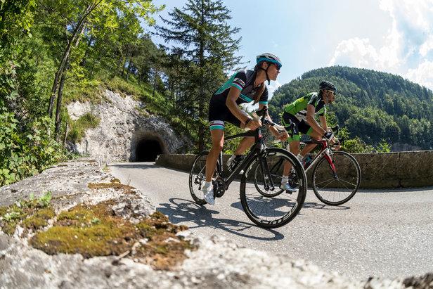 Eddy Merckx Classic Radmarathon: Jetzt Startplatz beim einzigartigen Jedermann-Rennen sichern- ©SalzburgerLand Tourismus