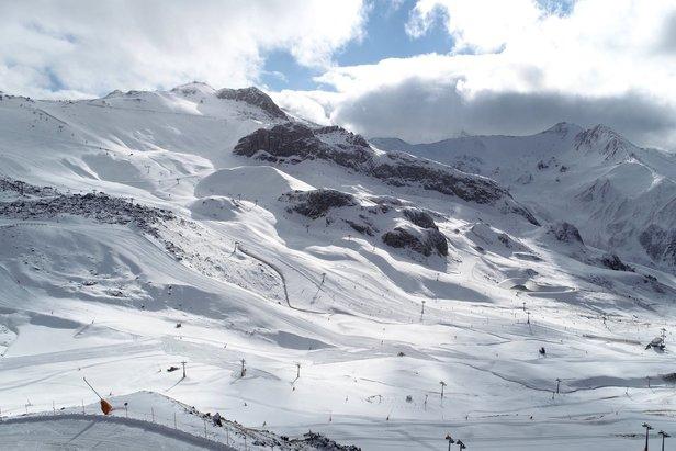 Zima wychodzi poza lodowce: rusza Ischgl, Obertauern i inne ośrodki- ©Ischgl.com