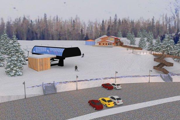 Bude sa opäť lyžovať na Jamách?TMR, a.s.