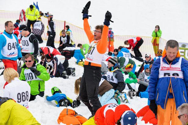 Obertauern bietet Schneegarantie und Sun & Fun bei der größten Schatzsuche der AlpenTourismusverband Obertauern