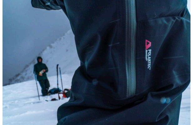 Polartec presenta i tessuti customizzati per il brand giapponese Teton Bros- ©Polartec.com
