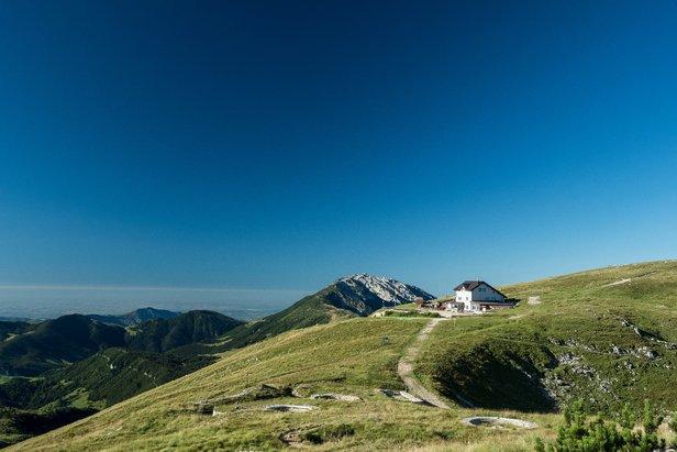 Rifugio Altissimo, Garda - Trentino  - © © Trentino - M. Simonini