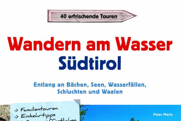 Die fünf schönsten Wanderungen für den Spätsommer in Südtirol- ©J. Berg Verlag