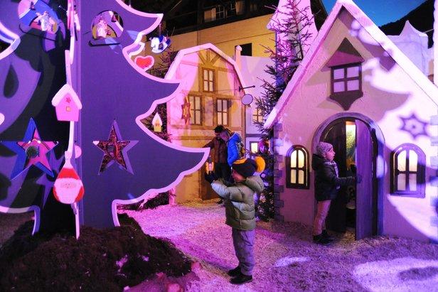 Natale sulle Dolomiti: 4 Mercatini da non perderePh: Silvano Angelani